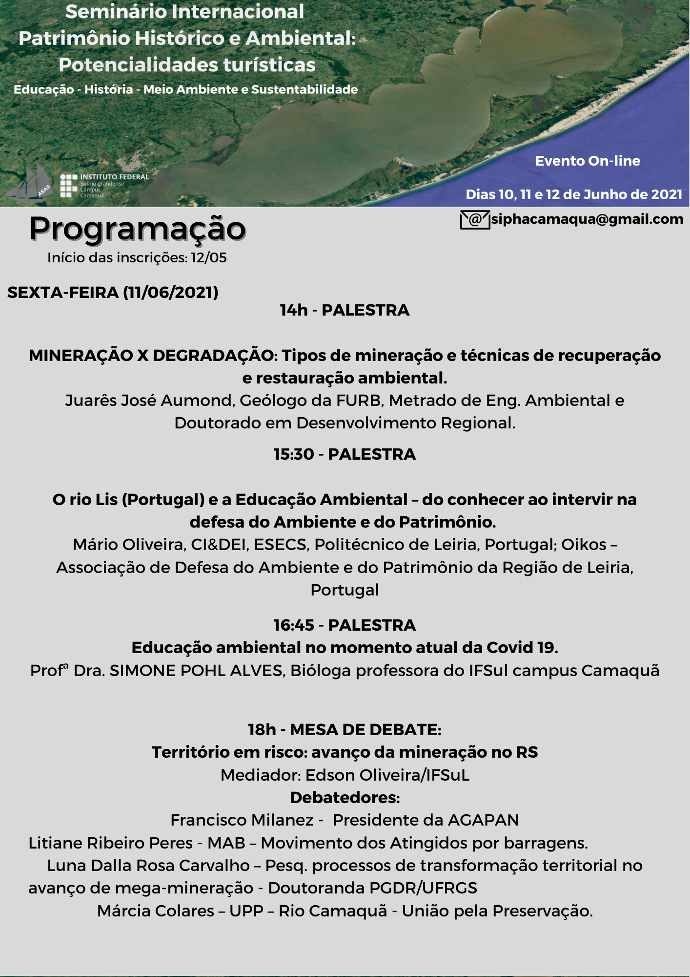 Dvulgação: scctv.net.br, #scc tv. #webtv,